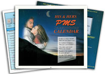 What Is The PMS Calendar?/